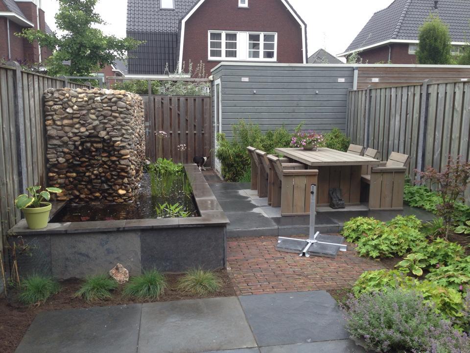 Zelf Tuin Aanleggen : Zelf tuin aanleggen perfect zelf tuin aanleggen voorbeelden luxe